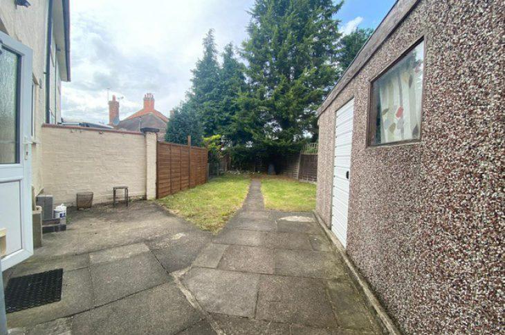 37 Alan Moss Road