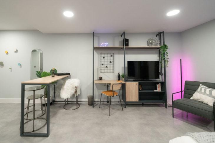 Luxurio - Deluxe studio