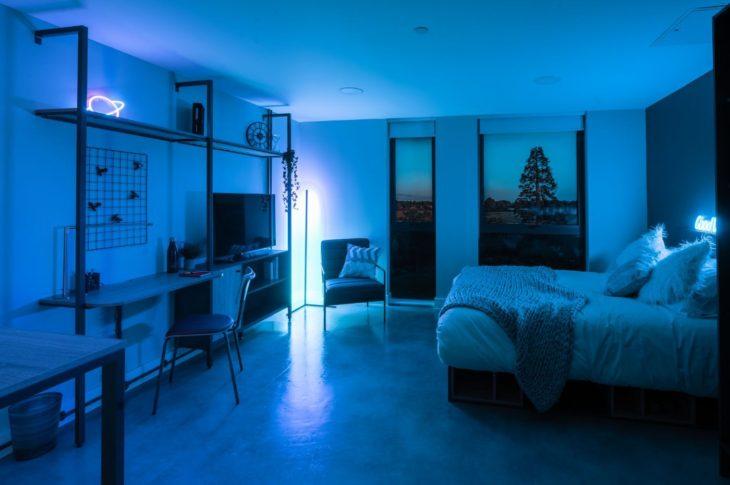 Luxurio - Classic studio